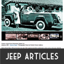 Willys News Articles