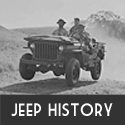 Willys Jeep History