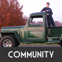 Willys Jeep Community
